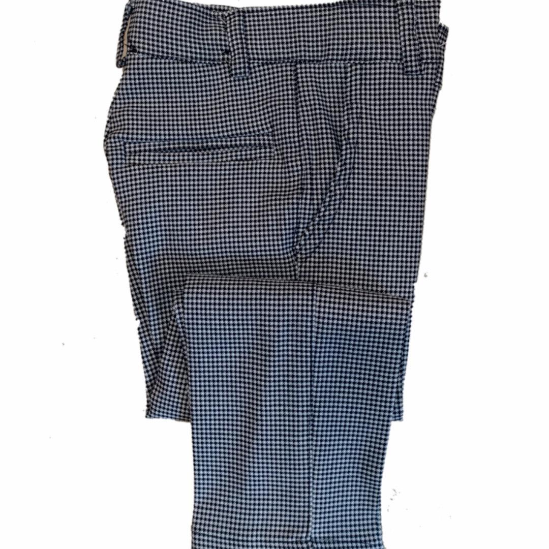 מכנס קטיפה