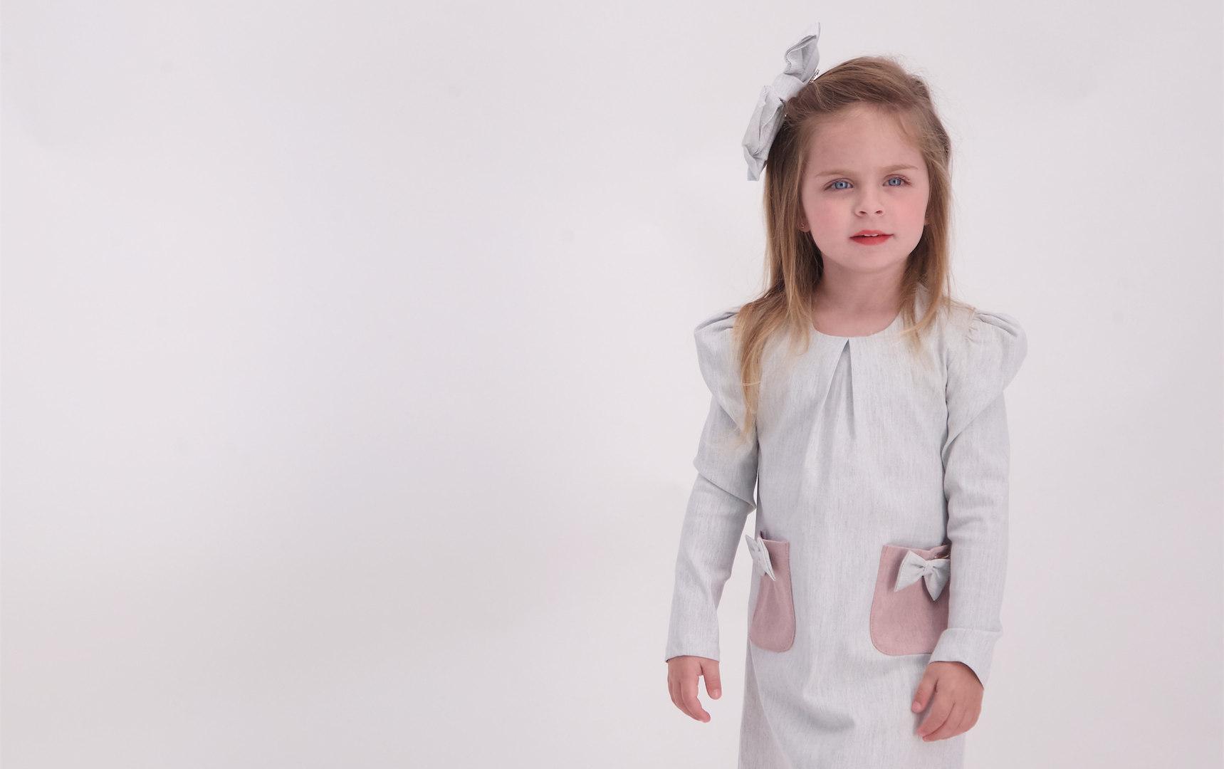 שמלה מייגן