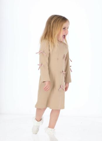 שמלה יהילי malaya | מאליה אופנת ילדים