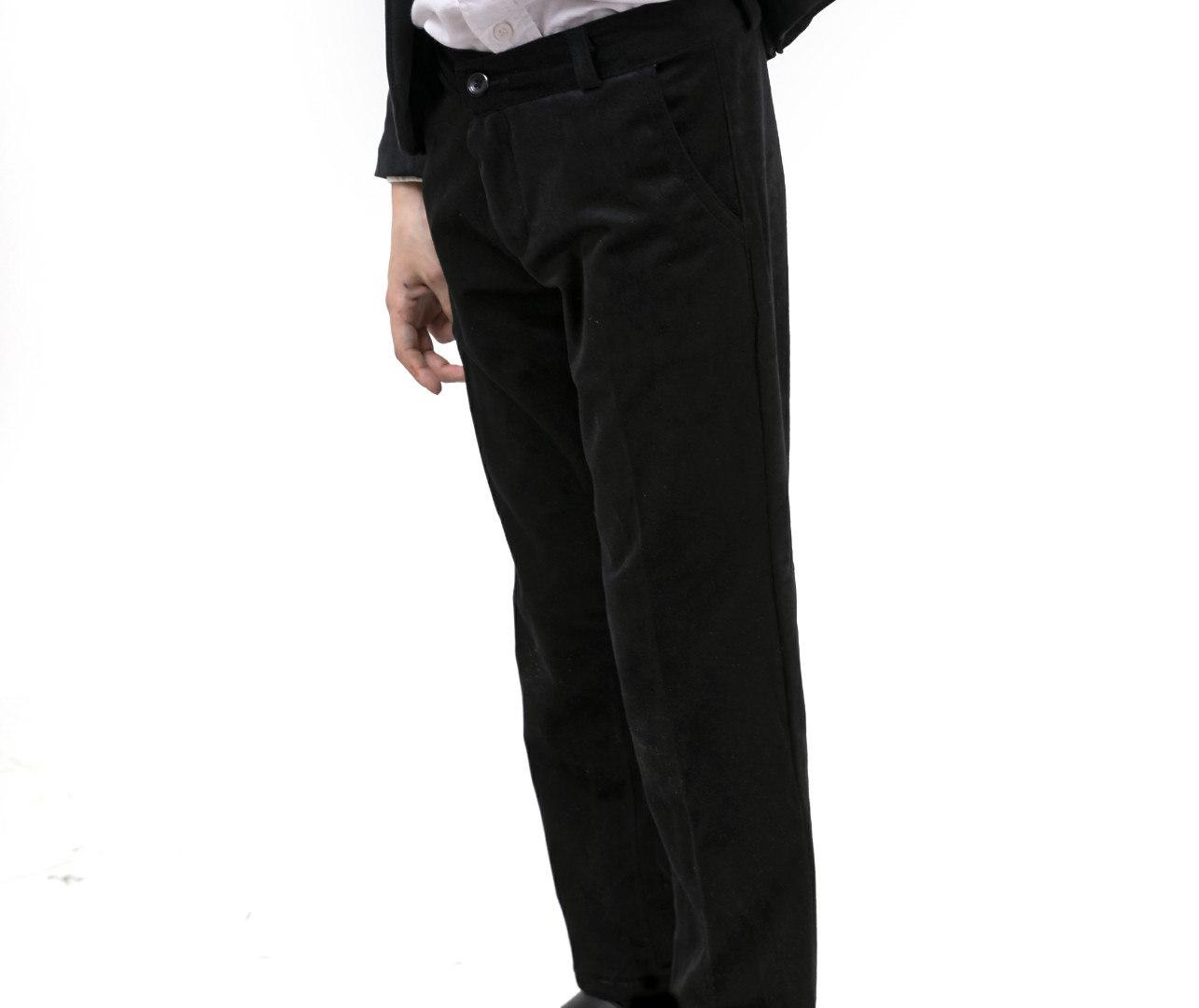 מכנס קטיפה  malaya | מאליה אופנת ילדים