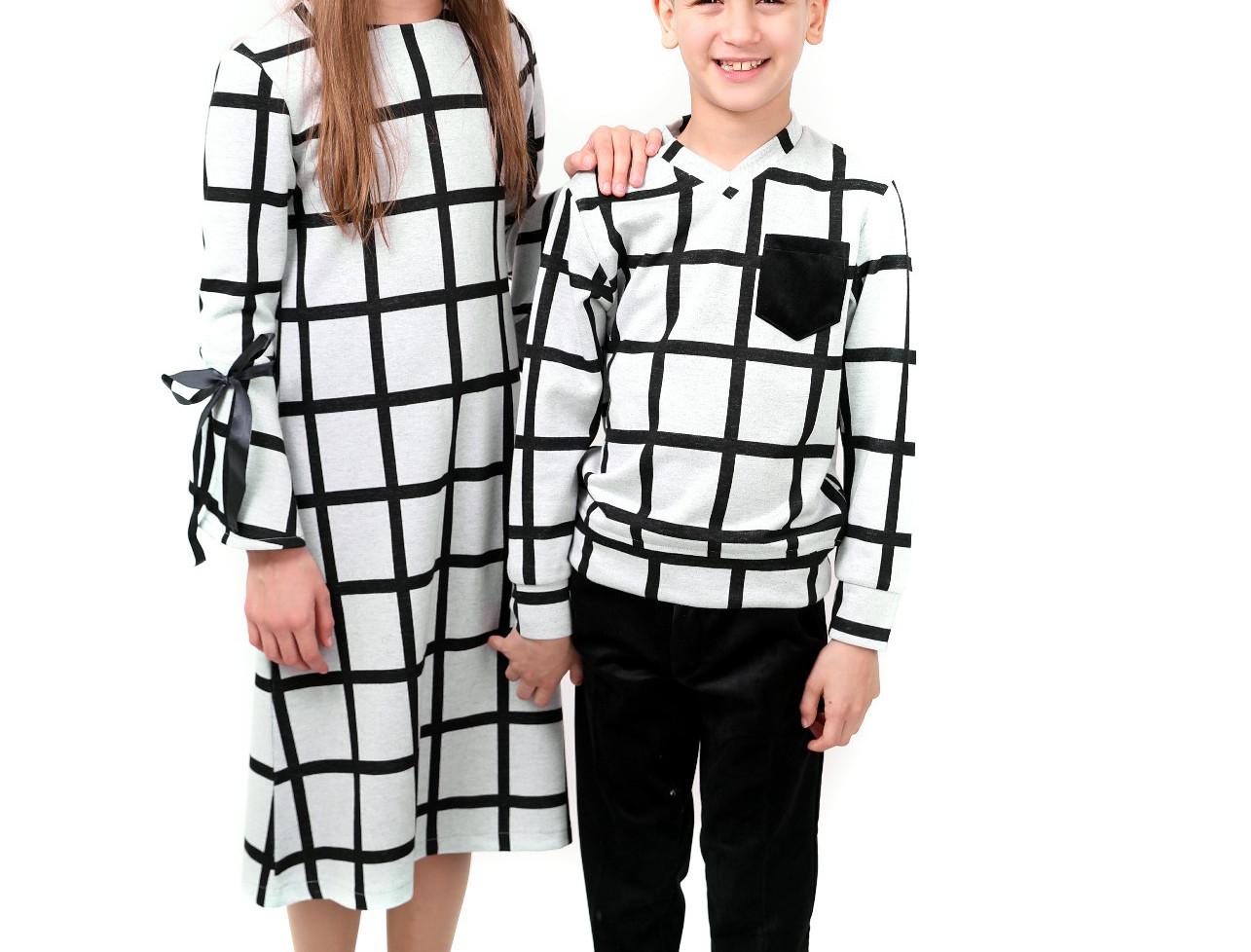 שמלת סריג הדס malaya | מאליה אופנת ילדים