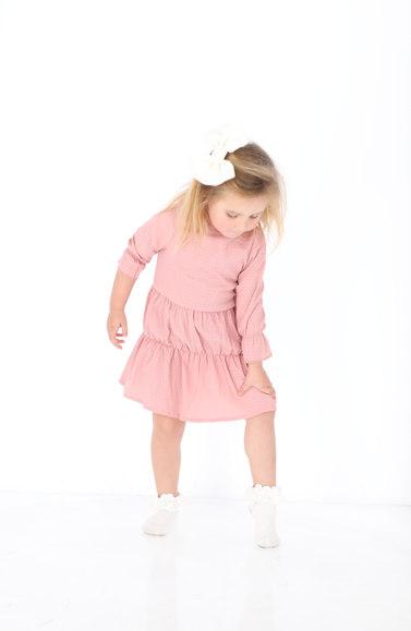 שמלה שירי malaya | מאליה אופנת ילדים