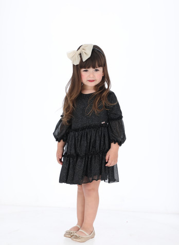 שמלה קומות  malaya   מאליה אופנת ילדים