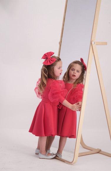 שמלה רייזי  malaya | מאליה אופנת ילדים