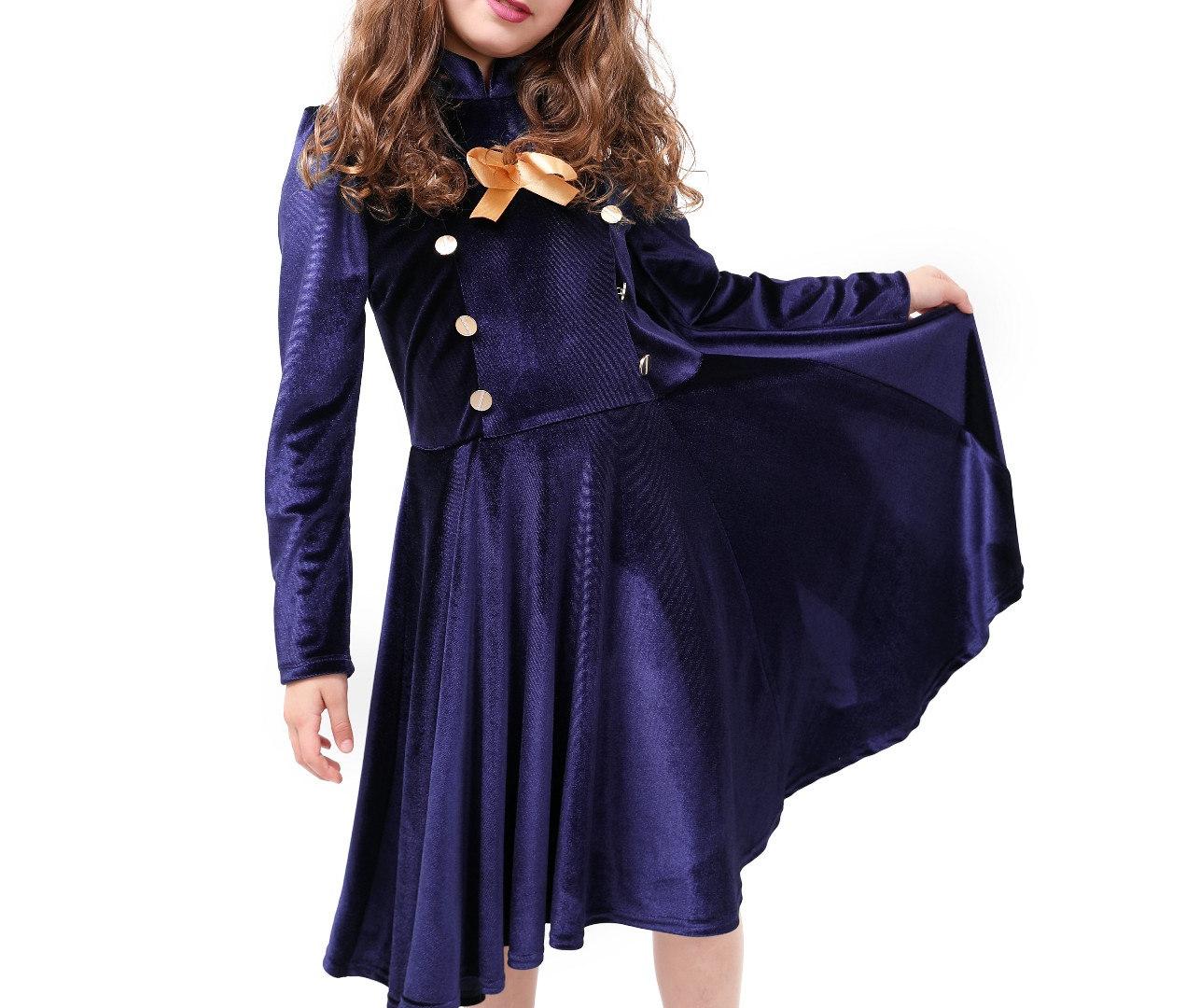 שמלת קטיפה