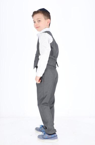 מכנס מדוגם malaya | מאליה אופנת ילדים