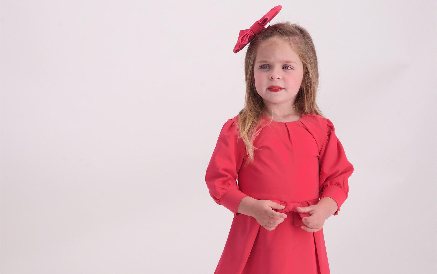 שמלה ליטל