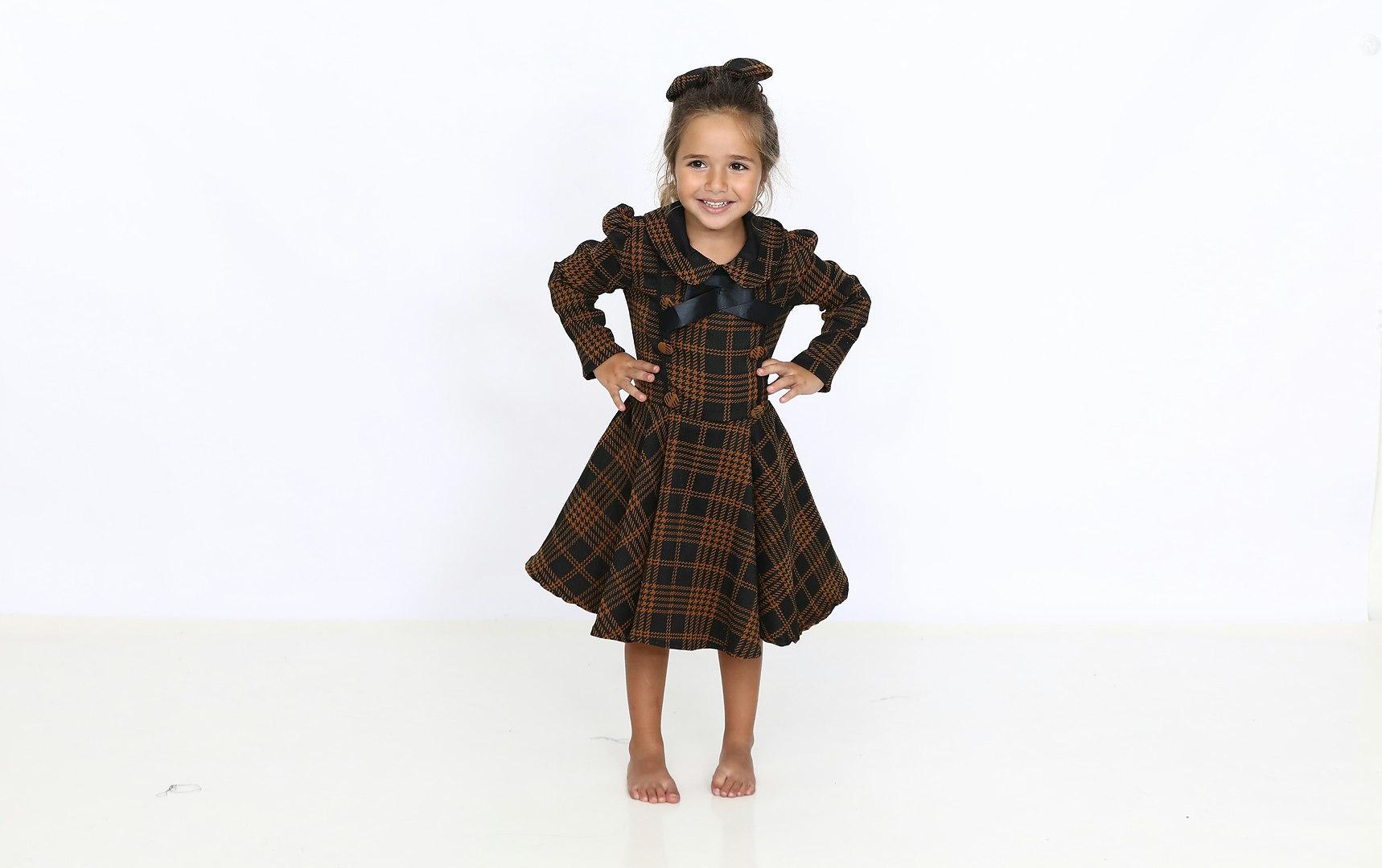 שמלה אלה