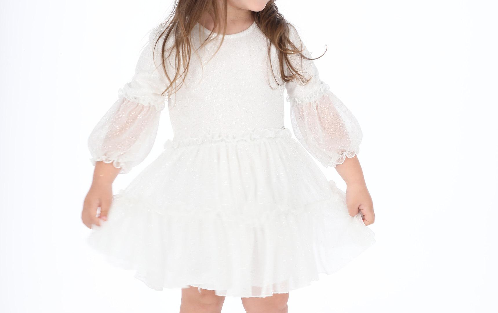 שמלה קומות