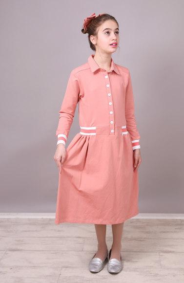 שמלה שחר