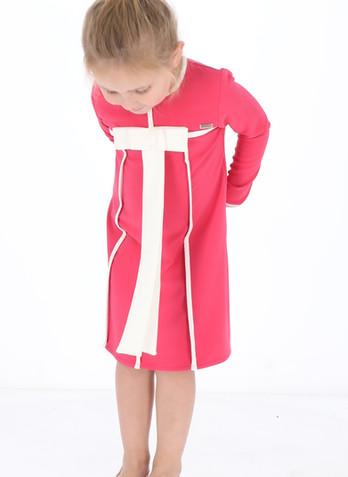 שמלה אדל malaya | מאליה אופנת ילדים