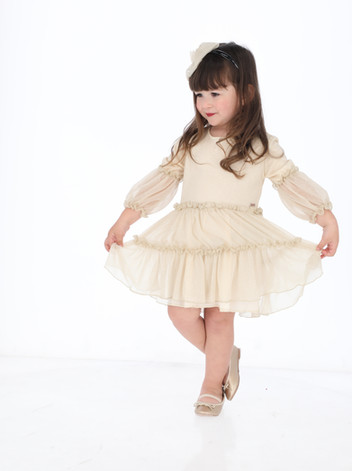 שמלה קומות  malaya | מאליה אופנת ילדים