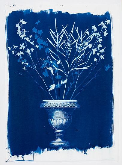 Vase à l'antique 2