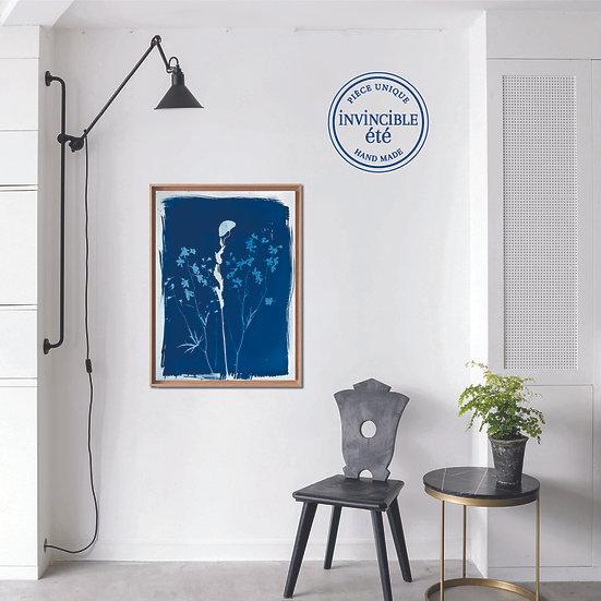 EXEMPLE MODÈLE format 56 x 76 cm