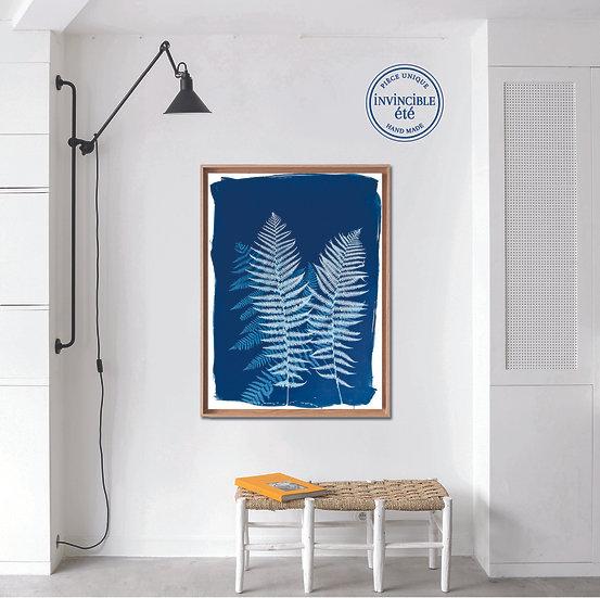 EXEMPLE MODÈLE format 75 x 106 cm