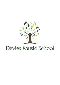 DaviesMusicSchoolLogo