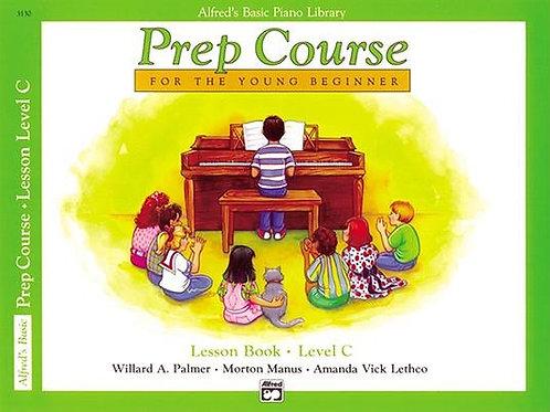 Alfred Piano Book - C
