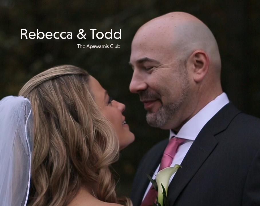 Rebecca & Todd