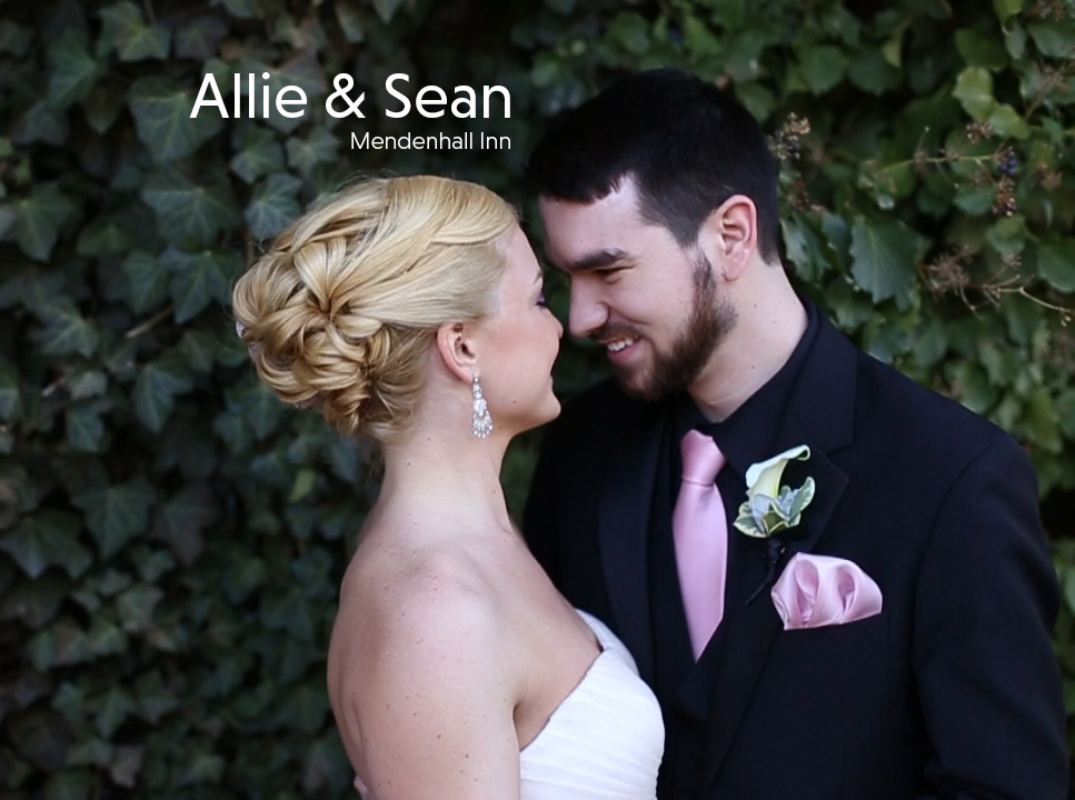Allie & Sean