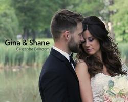 Gina & Shane