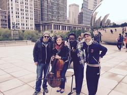 Playing for Change, Chicago