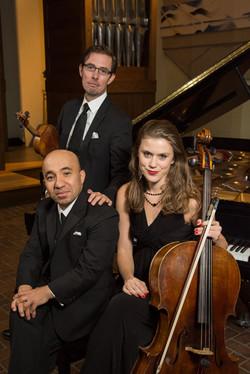 Carthage Faculty Trio