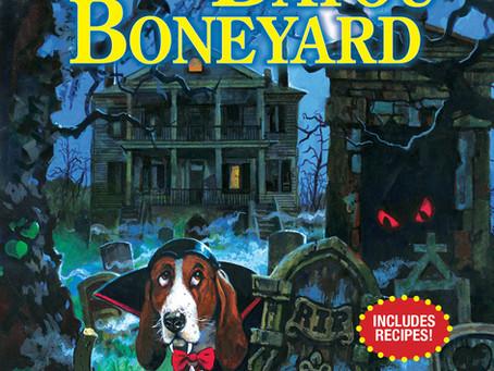 Murder in the Bayou Boneyard!