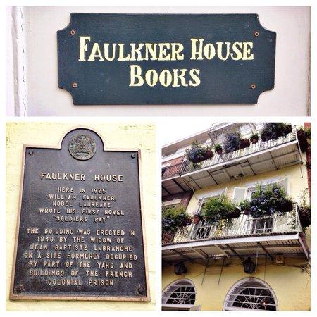 faulkner-house-books