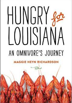 Hungry for Louisiana Home Cooking