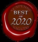 Suspense Magazine Wax Seal 2020.png