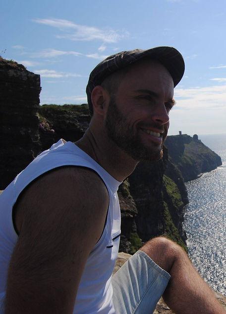 Sylvain Derre - Professeur de Yoga - Eveil&Vous - Yoga Mons Erquelinnes