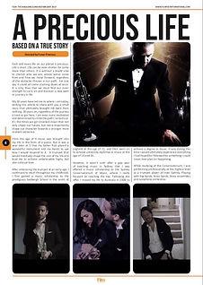 A Precious Life in Film Magazine.jpg