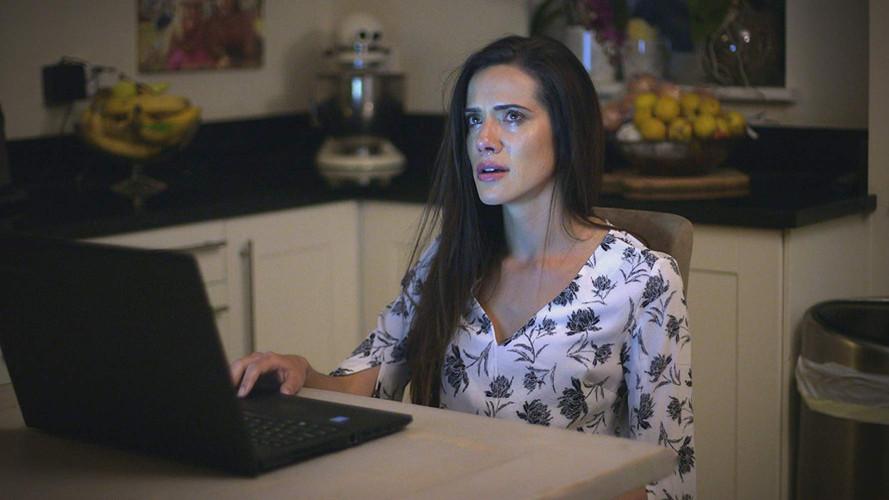 "Devora Wilde in ""999: Killer on the Line,"" for Crime + Investigation Channel (A + E Networks)"