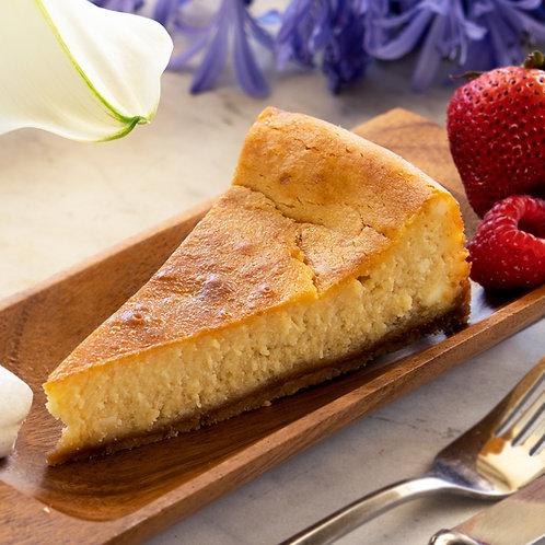 Butterscotch Cheesecake