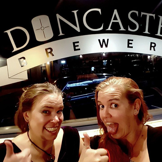 Singing Together - Doncaster Brewery
