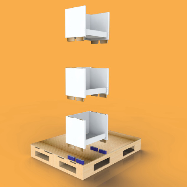 Floorstands multifuncionales