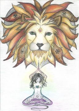 Mi Corazón de León