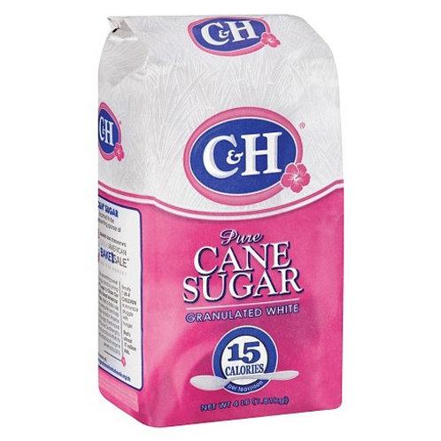 Sugar | 3 lb Bag