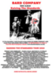 raising the standrds tour dates 200209.j