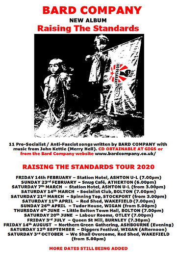 raising the standrds tour dates 200209.j