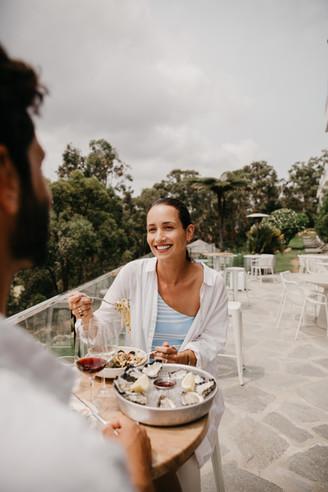 Client: Destination NSW & Port Stephens Tourism Director/DOP: Hayden Griffith Stills: Alexandra Adoncello Hair/MU: Michelle Dube Producer/Assistant Stylist: Danielle Said Cast: Federico Gómez & Lucia Schurink