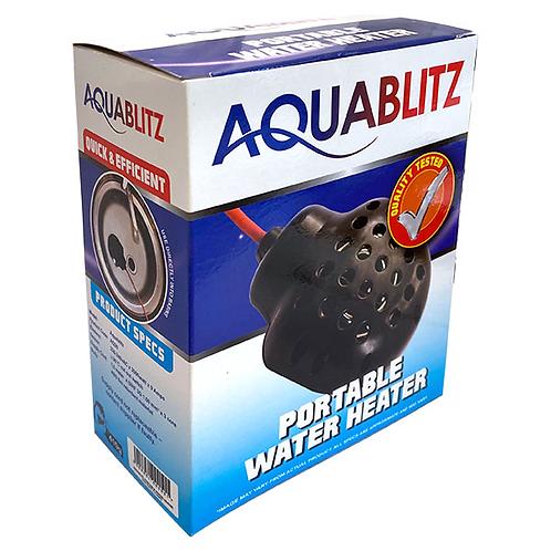 Aquablitz Portable Water Heater