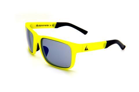 Alpinamente 3264m YELLOW/BLUE Lenses