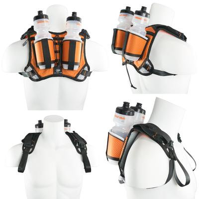 Orange Mud - HydraQuiver Double Barrel Hydration Pack