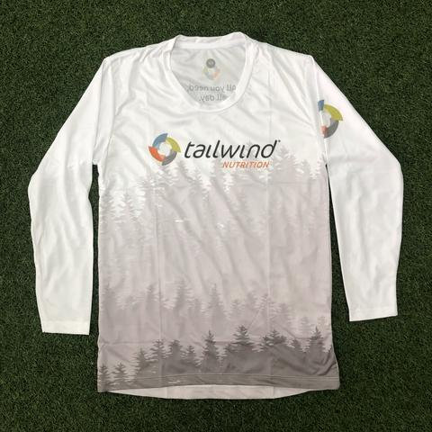 Tailwind 2nd Skin Tees - White Mens Ultra
