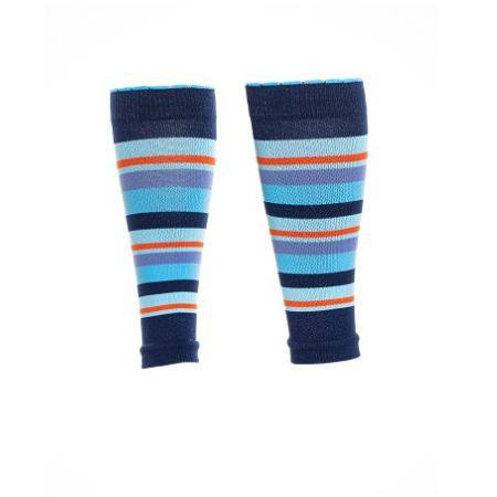 Candy Stripes© Sleeves - Blue