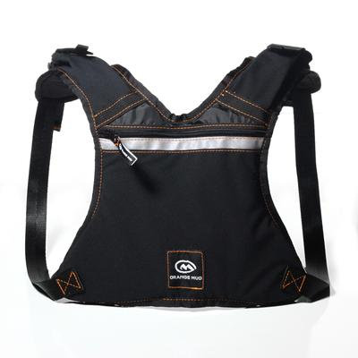 Orange Mud - Gear Quiver - Black on Black