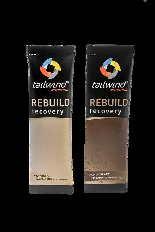 REBUILD RECOVERY - Single Packs