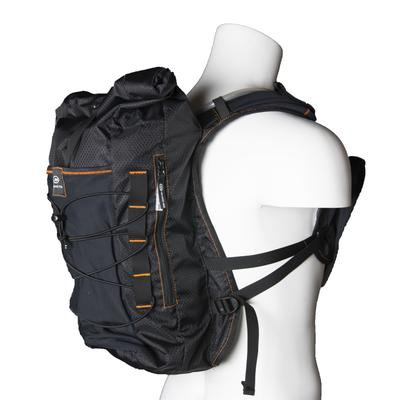 Orange Mud - Adventure Pack 20L (Black)