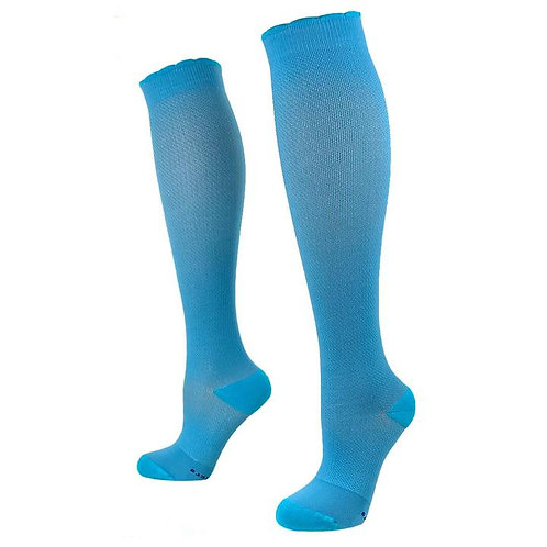 Lily Trotters - Silky Solids - AQUA
